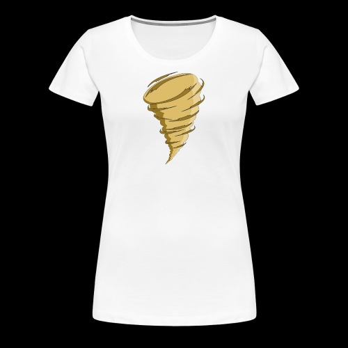Team.Sandstorm - Women's Premium T-Shirt