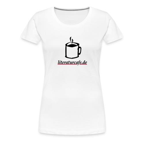 Tasse - Frauen Premium T-Shirt