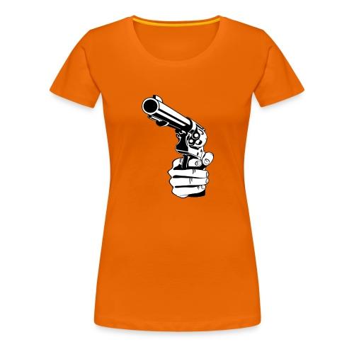 pray for you - T-shirt Premium Femme