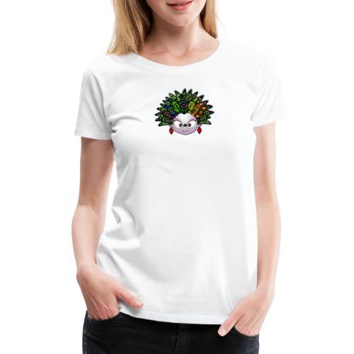 CHAKRA VERA - Maglietta Premium da donna