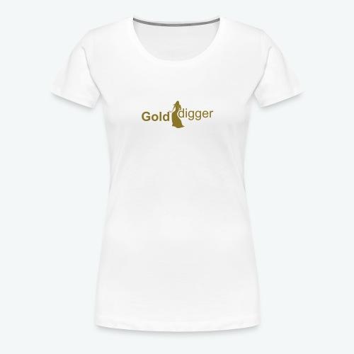 Top für Insiderinen mit Style - Frauen Premium T-Shirt