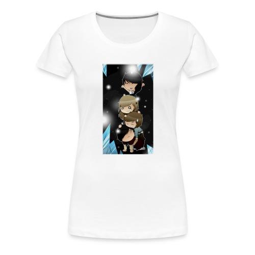 Amnesia Phone case - Women's Premium T-Shirt