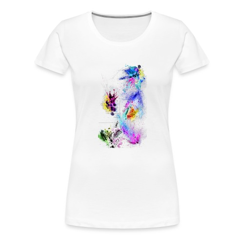 ModernArt - Frauen Premium T-Shirt