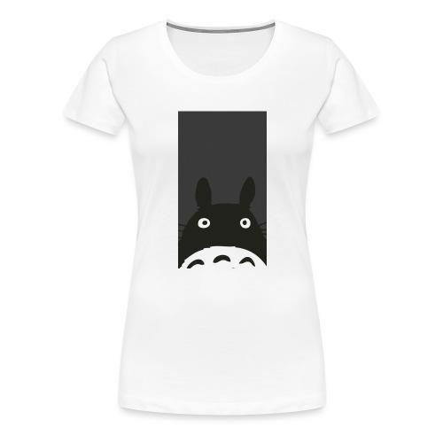 Tr0llArmyMerch - Frauen Premium T-Shirt