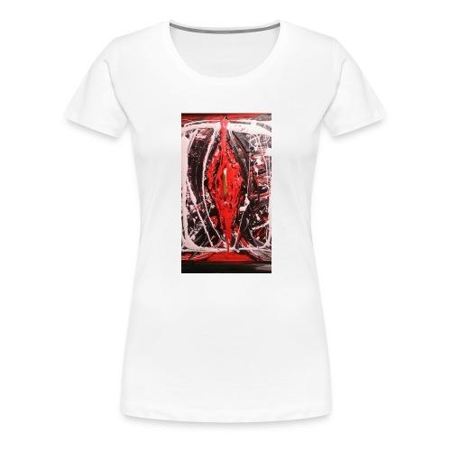 Loverfruit - Maglietta Premium da donna