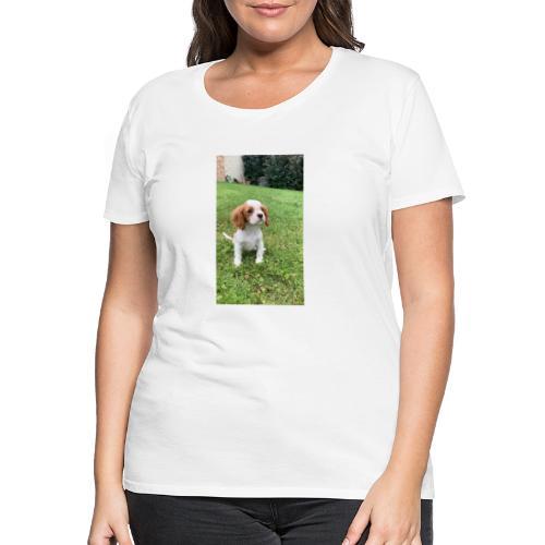 Too cute for you - T-shirt Premium Femme