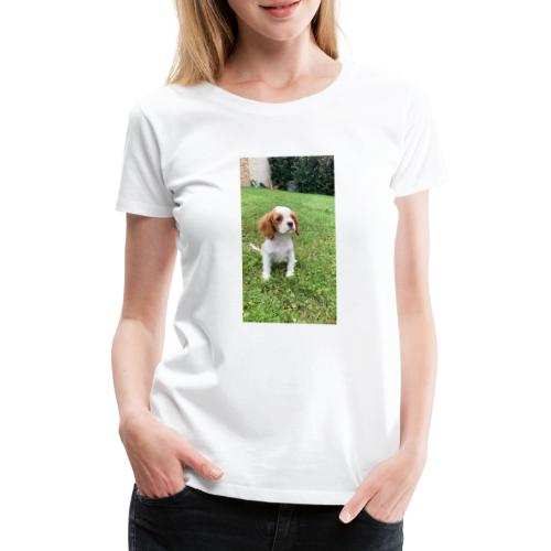 Too cute for you - T-shirt Premium Femme