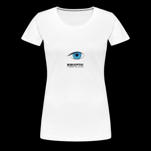 Perspective Design - Trendsters - Women's Premium T-Shirt