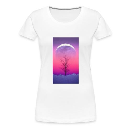 pure aesthetic - Women's Premium T-Shirt