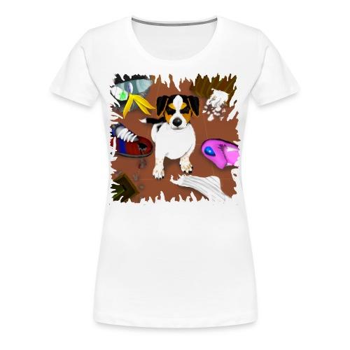 Ultimate destruction - Camiseta premium mujer