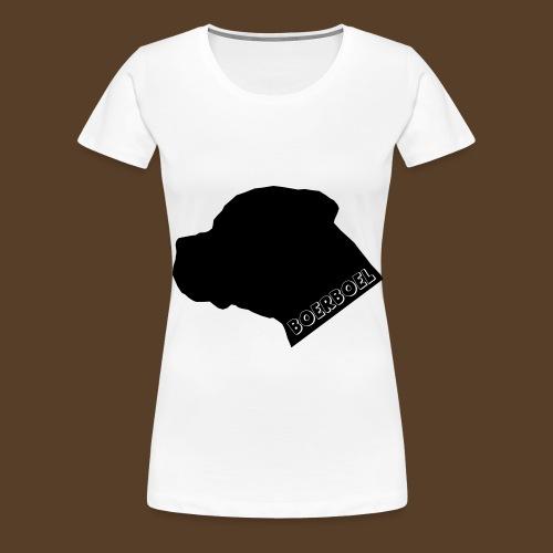Boerboel - Frauen Premium T-Shirt