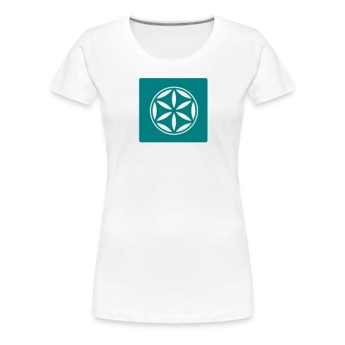 tbv - Frauen Premium T-Shirt