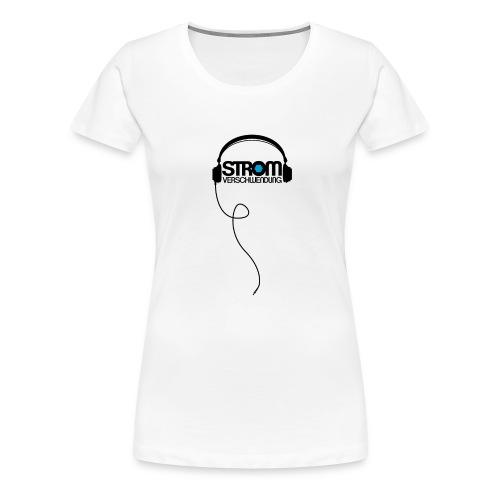 Shirtvorlage2 01 5 png - Frauen Premium T-Shirt