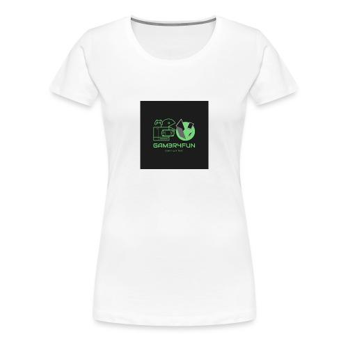 Logo 2020 - Women's Premium T-Shirt