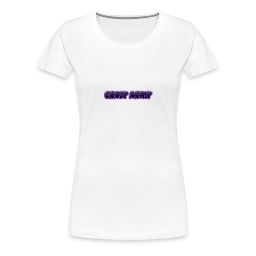 coollogo com 19833219 - Premium T-skjorte for kvinner