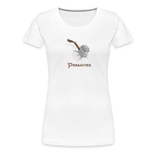 Pesantex - Women's Premium T-Shirt