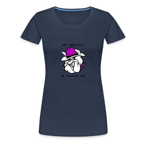 T-shirt D12M - Vrouwen Premium T-shirt