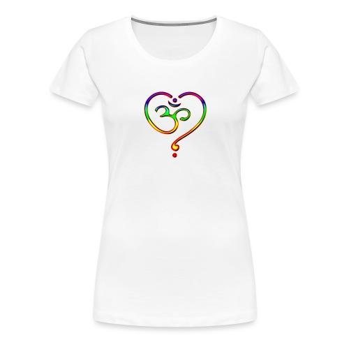 omkleiner - Frauen Premium T-Shirt