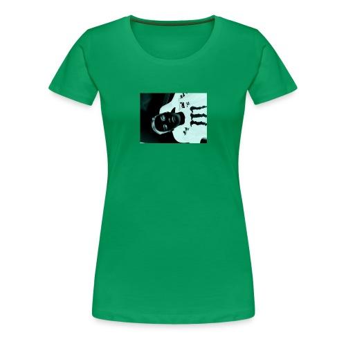 Mikkel sejerup Hansen cover - Dame premium T-shirt