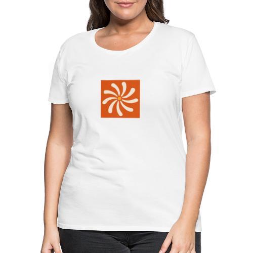 3C802125 C0DF 4B66 8303 BFA5E0DB008D - T-shirt Premium Femme