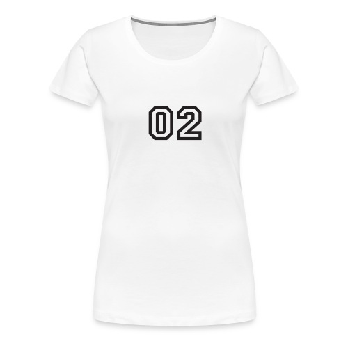 Praterhood Sportbekleidung - Frauen Premium T-Shirt