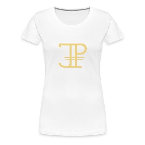 Jonas Platin Logo (2016) - Frauen Premium T-Shirt