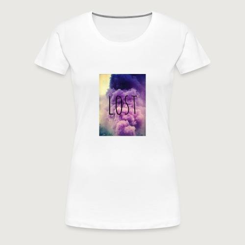 1581FDFE 6332 4A52 AAFE 8B3CF8F3C5B8 - T-shirt Premium Femme