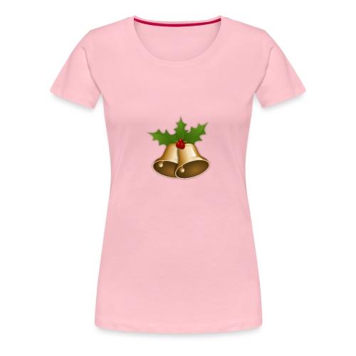kerstttt - Vrouwen Premium T-shirt