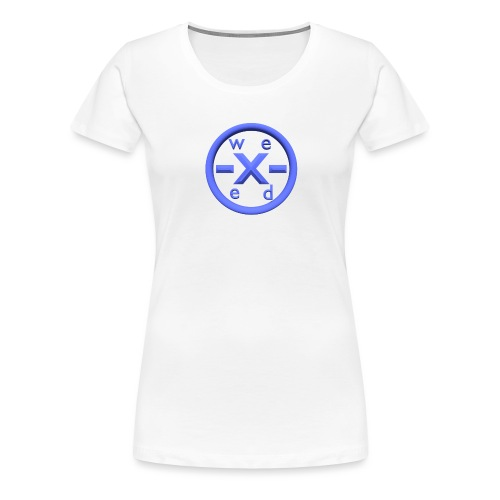logo640tp png - Frauen Premium T-Shirt