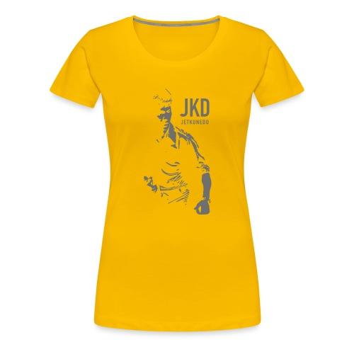 JKD - Maglietta Premium da donna