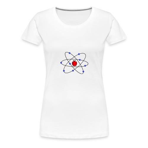 Física - Camiseta premium mujer