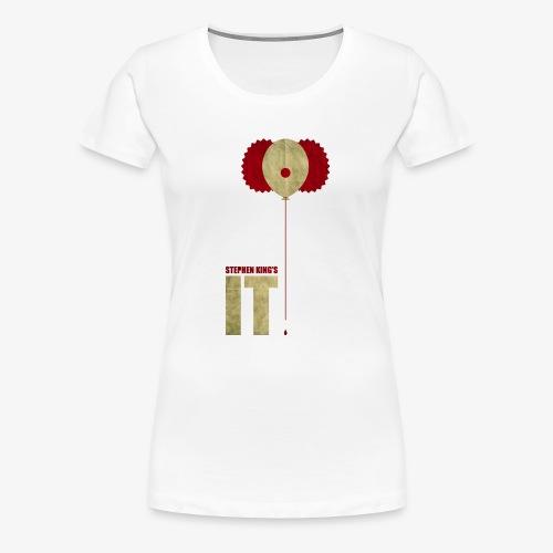 IT - Camiseta premium mujer