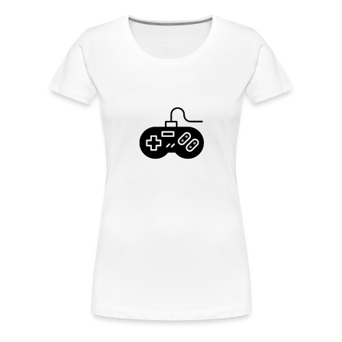 manette - T-shirt Premium Femme