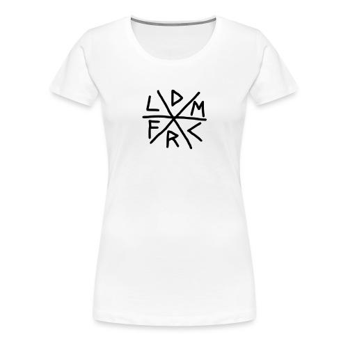 LDMFRC - Frauen Premium T-Shirt