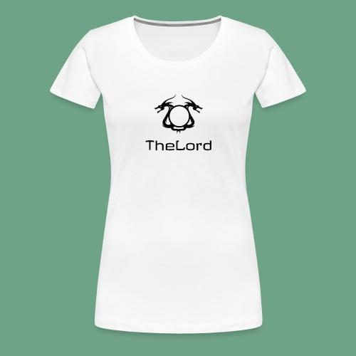 Dragonfire's collection - Frauen Premium T-Shirt