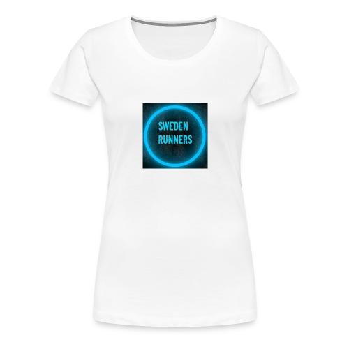 LOGGk-jpg - Premium-T-shirt dam