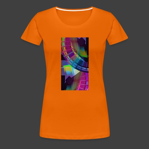 2 Directions - Women's Premium T-Shirt