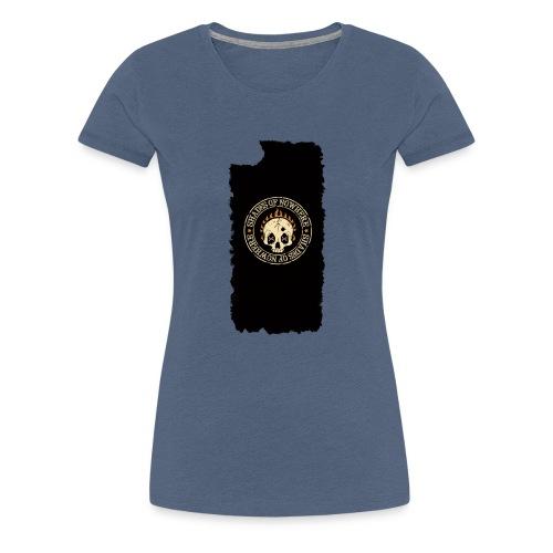 iphonekuoret2 - Naisten premium t-paita