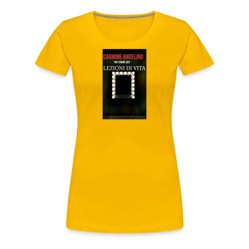 2017 07 22 03 08 59 - Maglietta Premium da donna