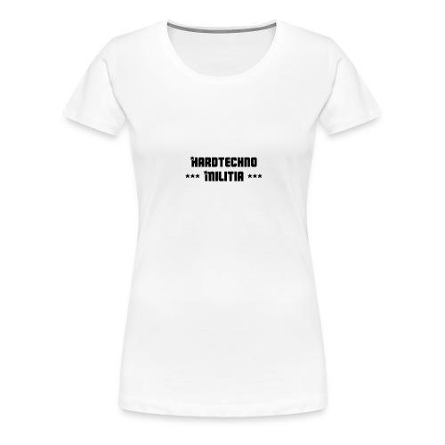 Unbenannt png - Frauen Premium T-Shirt