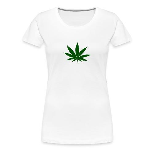 8iGb49LaT png - Vrouwen Premium T-shirt