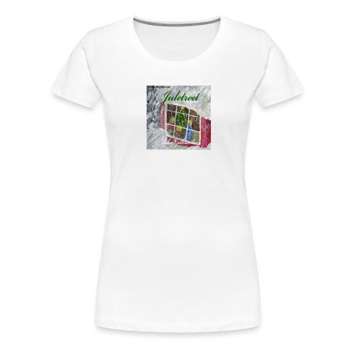 52586 - Premium T-skjorte for kvinner