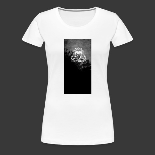 handy - Frauen Premium T-Shirt