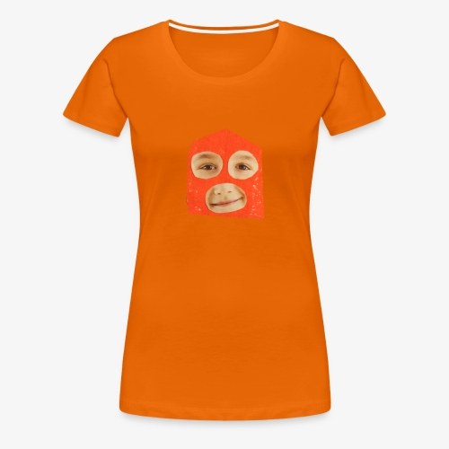 Abul Fissa - T-shirt Premium Femme