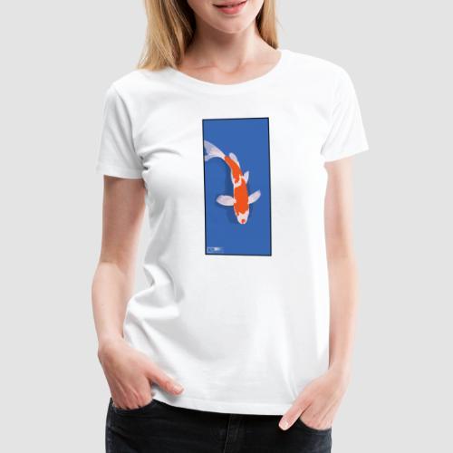 SERENITY - Women's Premium T-Shirt