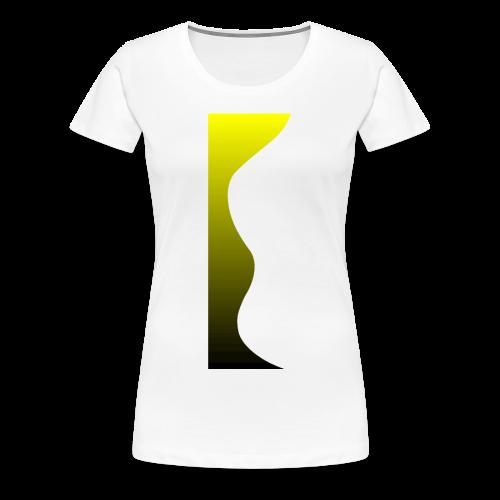 Tech4You Fluent Design - 2019 - Frauen Premium T-Shirt