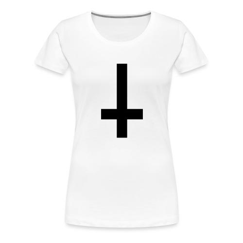 Kreut png - Frauen Premium T-Shirt