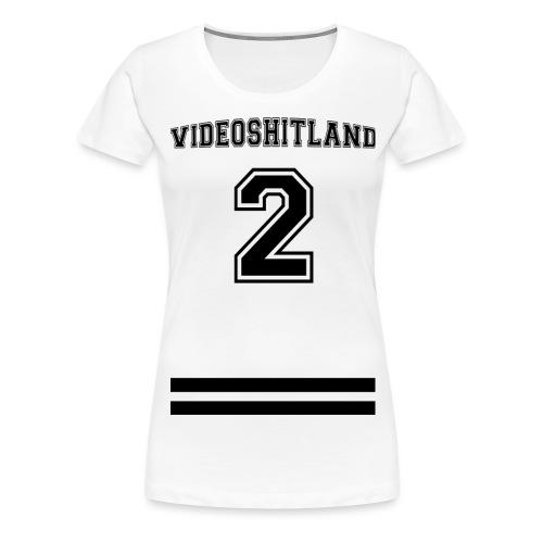 Unbenannt 7 png - Frauen Premium T-Shirt