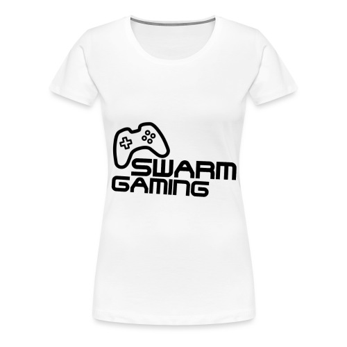 ShirtDesign png - Frauen Premium T-Shirt