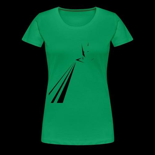 sos - T-shirt Premium Femme